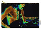 Angus Art Carry-all Pouch