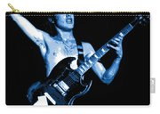 Angus The Rocker 1978 Carry-all Pouch