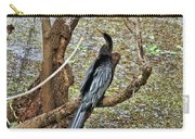Anhinga 2 Carry-all Pouch