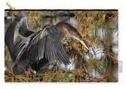 Anhinga 8 Carry-all Pouch