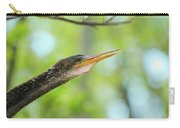 Anhinga Close-up Carry-all Pouch