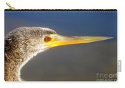 Anhinga Detail Carry-all Pouch