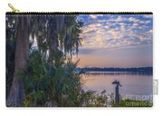 Anhinga's Paradise Carry-all Pouch