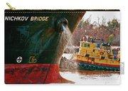 Anichkov Bridge Carry-all Pouch