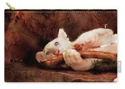 Animal - Cat - My Chew Toy Carry-all Pouch