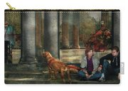 Animal - Dog - Hello There Carry-all Pouch