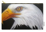 Animal- Eagle Carry-all Pouch