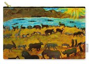 Animal Exodus Carry-all Pouch