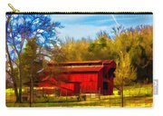 Animal Farm Painting Carry-all Pouch