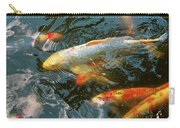 Animal - Fish - Bestow Good Fortune Carry-all Pouch