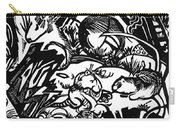 Animal Legend 1912 Carry-all Pouch