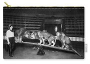 Animal Tamer Carry-all Pouch