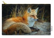 Animal - The Alert Fox  Carry-all Pouch
