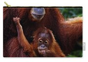 Animals 2 Carry-all Pouch