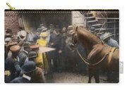 Animals: Clever Hans, 1904 Carry-all Pouch