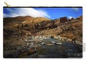 Animas Forks Colorado Carry-all Pouch