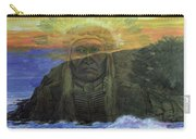 Anishinaabe Carry-all Pouch