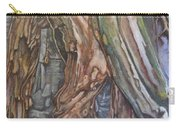 Ankor Temple Trees  Carry-all Pouch