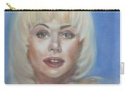 Ann Jillian Carry-all Pouch