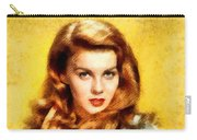 Ann-margert, Vintage Hollywood Actress Carry-all Pouch