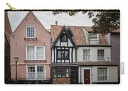 Anna Sewell's House In  Great Yarmouth Carry-all Pouch