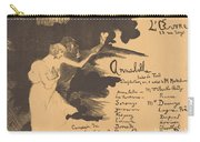 Annabella ('tis Pity She's A Whore) Carry-all Pouch