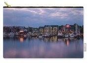 Annapolis Early Morn Carry-all Pouch