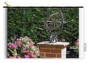 Annapolis Garden Ornament Carry-all Pouch