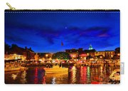 Annapolis Magic Night Carry-all Pouch