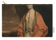 Anne Seymour Damer  Carry-all Pouch