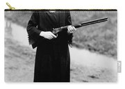 Annie Oakley, American Folk Hero Carry-all Pouch