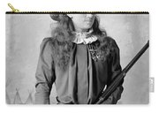 Annie Oakley Carry-all Pouch