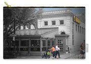 Annies Paramount Steak House Carry-all Pouch