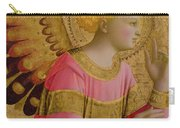 Annunciatory Angel Carry-all Pouch