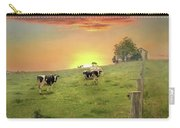 Annville Cows Carry-all Pouch
