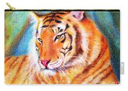 Ano Do Tigre Carry-all Pouch