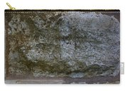 Another Mossy Brick In The Wall Carry-all Pouch