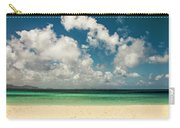 Anguilla - Another Spectacular Beach  Carry-all Pouch