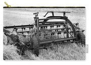 Rake The Hay Carry-all Pouch