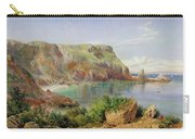 Ansty's Cove Carry-all Pouch