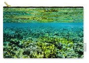 Ant Atoll Reef Carry-all Pouch