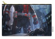Ant Man 2015 Carry-all Pouch