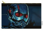 Ant Man Painting Carry-all Pouch