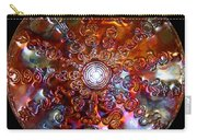 Antares Copper Lightmandala Carry-all Pouch