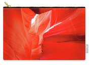 Antelope Butterfly Carry-all Pouch