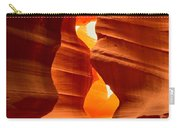 Antelope Canyon Candle Carry-all Pouch