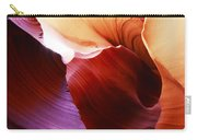 Antelope Canyon Layers Carry-all Pouch