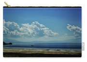 Antelope Island, Utah Carry-all Pouch