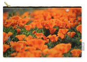 Antelope Valley California Poppies Carry-all Pouch