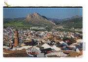 Antequera Malaga Andalusia Spain Carry-all Pouch
